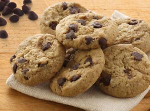 Nutrisystem Diabetesfriendly - 5 Chocolate Chip Cookies - Always Fresh