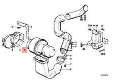 Genuine BMW CMSP E23 Sedan Heater Blower OEM 11651277183