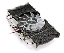 NVIDIA AMD VGA Video Card Cooler Cooling Heatsink Fan Multi Size Hole Position