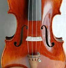 Old Italian Style Violin 4/4 Bergonzi 1736 Gorgeous Sound!(Summer Sale)