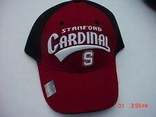 Licensed  Stanford  Cardinal  Sports  Cap   NEW