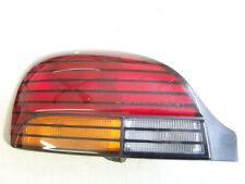 1996 Grand Am Tail light Left driver side