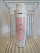 Korres Pomegranate Tonic Lotion 6.76 Oz Nwob See Details