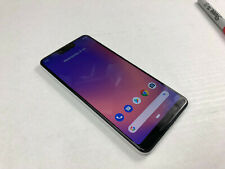 Google Pixel 3 XL - 128GB - Clearly White (EE) Ref: Z332