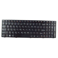 Notebook Computer Keyboard US-Layout For LENOVO IdeaPad G560 G560A G565 G560L