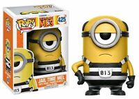 "EXCLUSIVE DESPICABLE ME 3 -  JAIL TIME MEL 3.75"" POP VINYL FIGURE FUNKO 425"