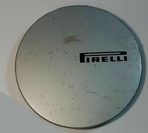 Pirelli P-Slot p slot centre cap VW Golf mk1 Campaign