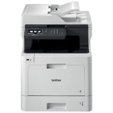 Brother Colour Laser MFC Printer MFC-L8690