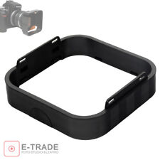 New Square Lens Hood Filter Holder for Cokin P Series