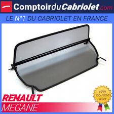 Filet anti-remous saute-vent, windschott Windschott, Renault Megane - TUV