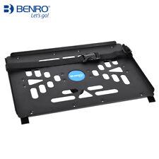 Benro GSPP Laptop Bracket Tripod Accessory  Rack Video Live Monitoring Platform