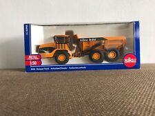Siku Dumper Truck 3526