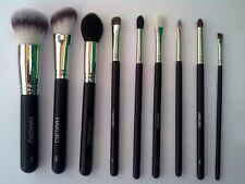 9x Hakuro:h55, h24, h13, h79, h77, h78, h60, h70, h85 makeup brush set