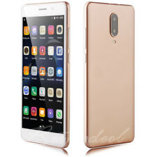 "5.5"" Cheap Factory Unlocked Android Cell Smart Phone Quad Core Dual SIM 3G GPS"