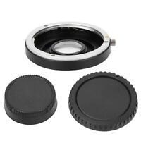 Anneau adaptateur d'objectif EF-AI MF pour objectif Canon EOS à pour