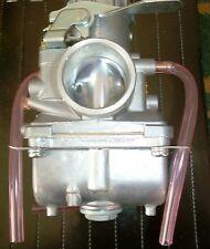 Mikuni Carburador VM32-193 izquierda tickover izquierdo hélice con chorro de fábrica-ef