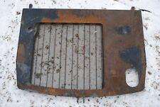 154-3993 Grille - CAT 252 Skid Steer