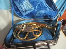 Yamaha single french horn