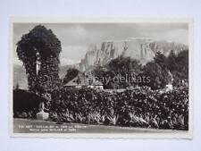 COLLALBO Renon verso Sciliar Bolzano vecchia cartolina