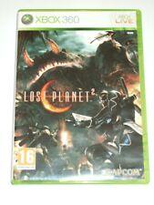 "Lost Planet 2   Xbox 360 ""FREE UK  P&P"""
