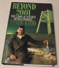 Beyond 2001 Laws of Physics Revolutionised Sandy Kidd. Gyroscopes Anti-gravity