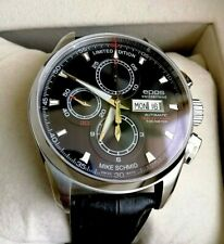 EPOS Watch Limited Edition Mike Schmid Men's. Box and Papers!!!