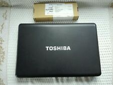 Toshiba Satellite Pro C660D-2KM Core i5 Laptop mit Windows 10 Pro (64-Bit)