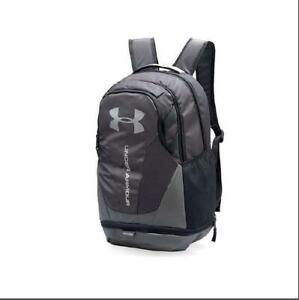 2020 New With Tags Under Armour Hustle UA Storm 3.0 Backpack Laptop School Bag 1