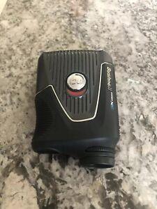 Bushnell Pro XE Golf Laser Rangefinder