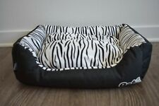 Pet bed Puppy Dog,Cat Soft-Cozy Warm-Bed-Cotton-small-med ium-large washable
