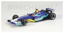 Minichamps Sauber Petronas C22 2003 1:18 #9 Nick Heidfeld (GER)