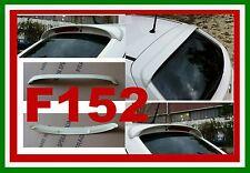 SPOILER ALETTONE  POSTERIORE  ALFA MITO REPLICA SPORT PACK GREZZO F152G SI152-1a