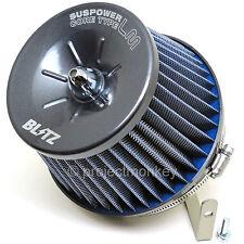 Blitz 56041 LM SUS Power Core Air Intake Fits: 86-92 Supra N/A MA70 93-97 GS300