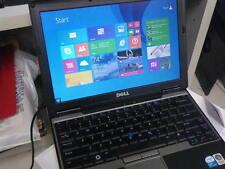 Dell laptop Latitude D430 Core2 Duo 1.2GHz, 2GB  75GB Drive W10 External DVD
