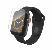 GENUINE Zagg Apple Watch Series 4 (44mm) InvisibleShield HD Screen Protection