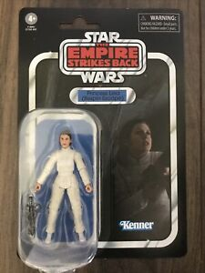 STAR WARS THE VINTAGE COLLECTION PRINCESS LEIA BESPIN ESCAPE