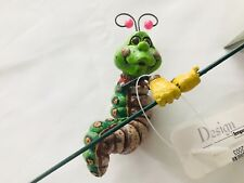 Climbing Bug Seed Packet / Card / Photo Holder