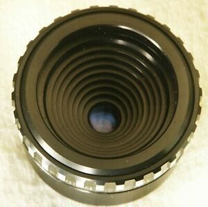 Rodenstock 25mm f4 lens for BOTH enlarging & macro work on ANY camera - EXC!