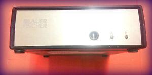 Monitor Tastatur Maus Umschalter Elektronischer KMV Switch 2PCs zu steuern USB