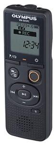 OLYMPUS VN-541PC DICTAPHONE DIGITAL VOICE RECORDER 4GB PC USB  RRP £69