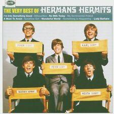 Hermans Hermits - The Very Best Of Hermans Hermits [CD]