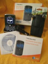 Blackberry Bold 9000 ATT with Accessories
