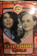 GILMOUR GIRLS COMPLETE SERIES RARE DELETED DVD OOP TV SHOW SEASON 1-7 BRAND NEW