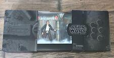 Star Wars Black Series 6? Han Solo & Mynock Exogorth Escape 2018 SDCC Exclusive