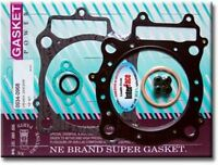 Honda Top End Engine Gasket Kit Set CRF 450 X (2005-2014) CRF450X NEW