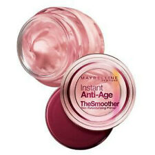 Maybelline Instantané Anti-âge Soin Lissant peau FOUNDATION PRIMER visage