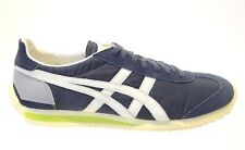 SAMPLE - Onitsuka Tiger by Asics CALIFORNIA 78 Men's Blue Suede/Nylon SNEAKERS