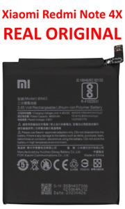 REAL Original Xiaomi Redmi Note 4x Battery 4100 mAh BN43 FREE TOOLS, STICKERS