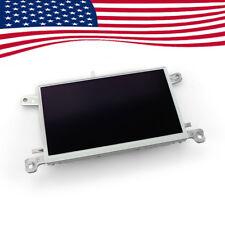 US Dash Monitor Radio MMI Info LCD Display Screen For AUDI Q5 RS5 RS4 A4 B8 A5