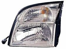 WINNEBAGO VECTRA 2004 2005 2006 2007 2008 LEFT DRIVER HEADLIGHT HEAD LIGHT RV